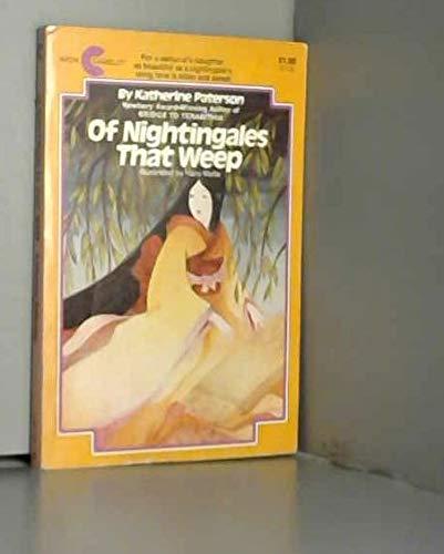 9780380511105: Of Nightingales That Weep