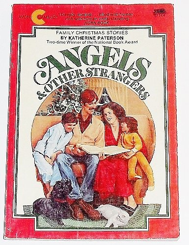 9780380511440: Angels and Other Strangers