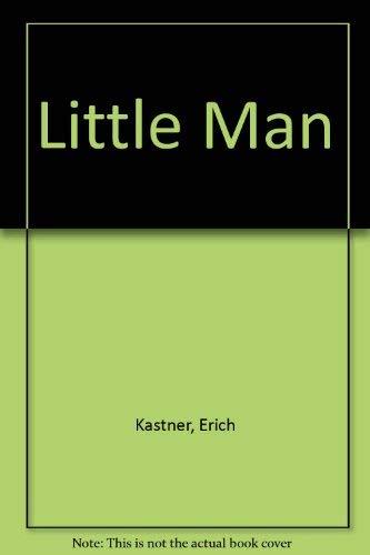 9780380511853: Little Man