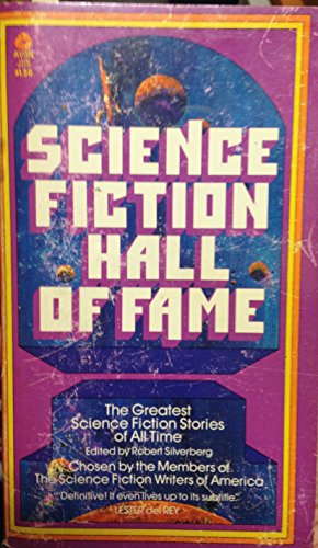 9780380512010: The Science Fiction Hall of Fame Vol. 1