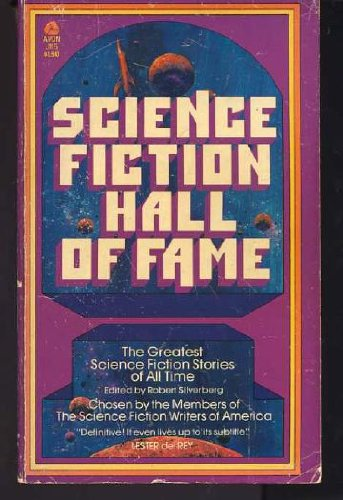 9780380512010: The Science Fiction Hall of Fame Vol I (1)