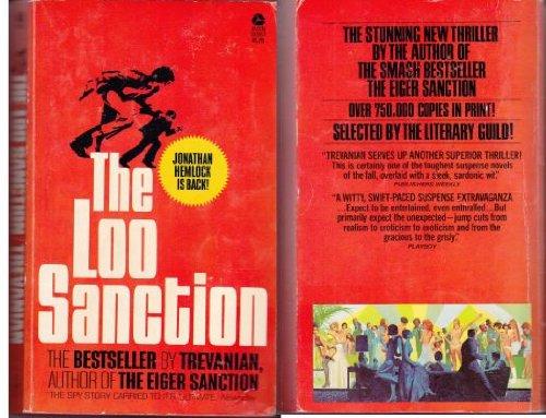 The Loo Sanction: Trevanian