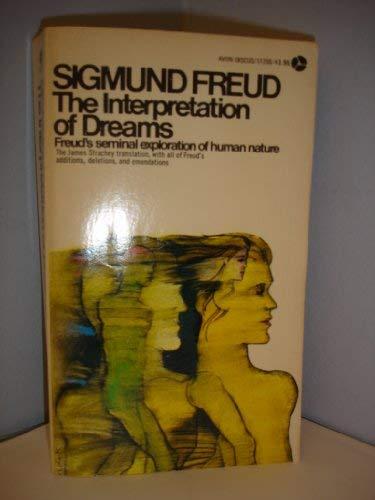 The Interpretation of Dreams: Sigmund Freud (Author);
