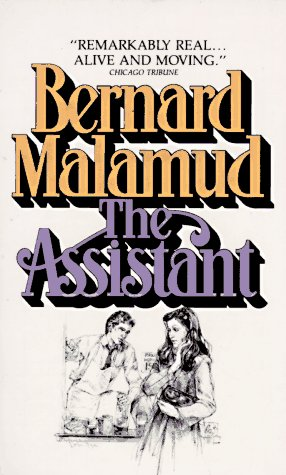 The Assistant: Bernard Malamud
