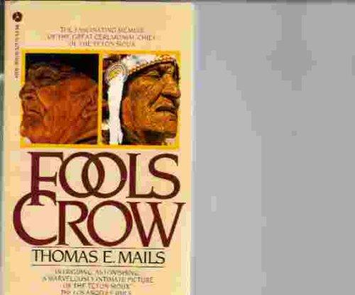 9780380521753: Fools Crow