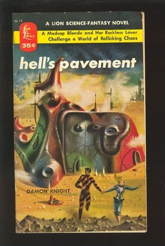 9780380523818: Hell's Pavement