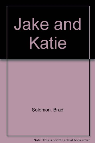 Jake and Katie: Brad Solomon