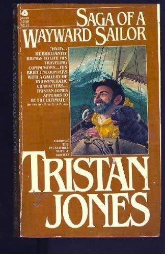 Saga of a Wayward Sailor: Jones, Tristan