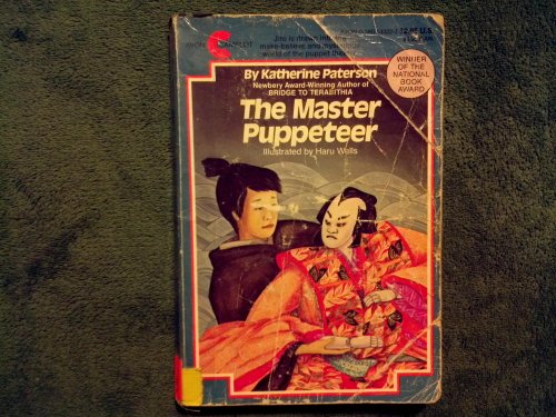 9780380533220: The Master Puppeteer