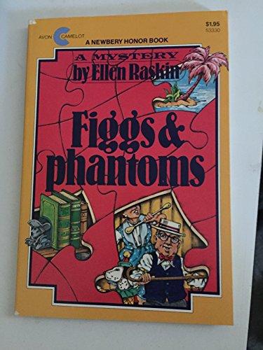 Figgs and Phantoms: Raskin, Ellen