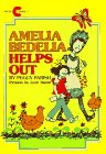 9780380534050: Amelia Bedelia Helps out
