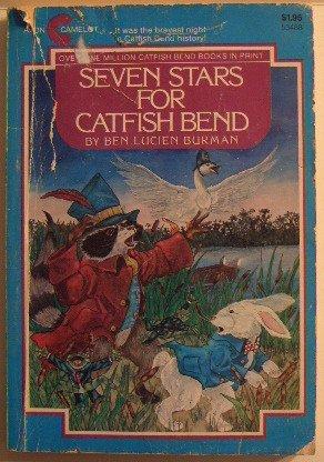 9780380534883: Seven Stars for Catfish Bend