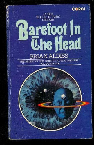 9780380535613: Barefoot in the Head