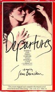 9780380537365: Departures