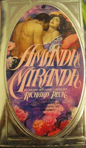 9780380538508: Amanda Miranda