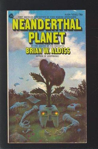 9780380541973: Neanderthal Planet
