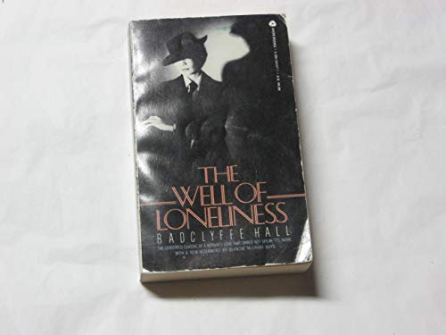 9780380542475: The Well of Loneliness