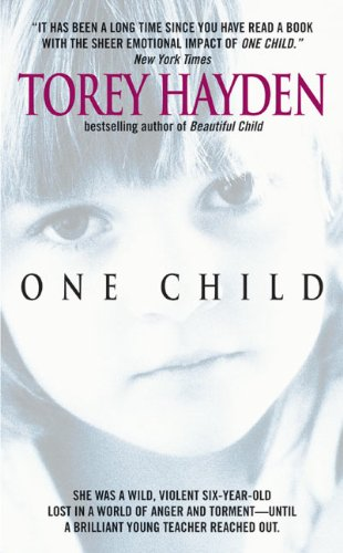 9780380542628: One Child