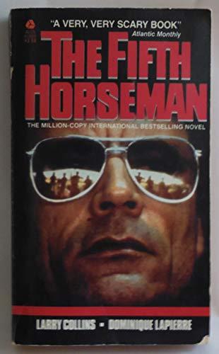 9780380547340: The Fifth Horseman