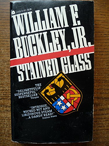 Stained Glass: Buckley, William F.