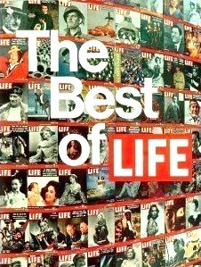 9780380550876: Best of Life by Scherman David E.
