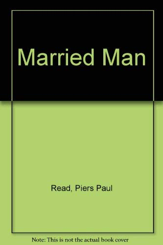 9780380551033: Married Man