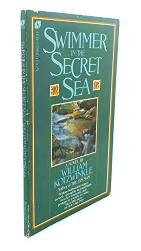 9780380552283: Swimmer in the Secret Sea