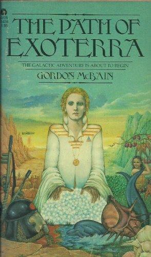 9780380554348: Path of Exoterra