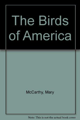 9780380554591: The Birds of America