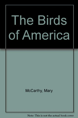 9780380554591: The Birds of America