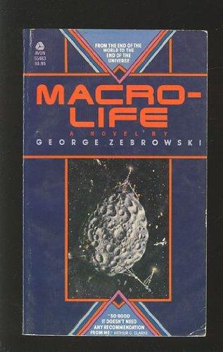 9780380554836: Macro-Life