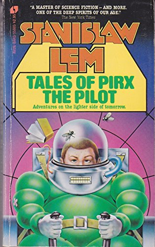 9780380556656: Tales of Pirx the Pilot
