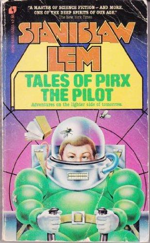 9780380556656: Tales of Pirx the Pilot