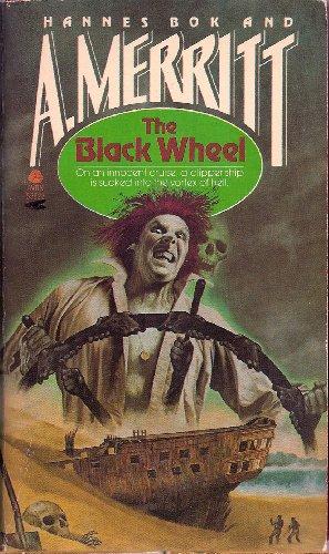 9780380558223: The Black Wheel