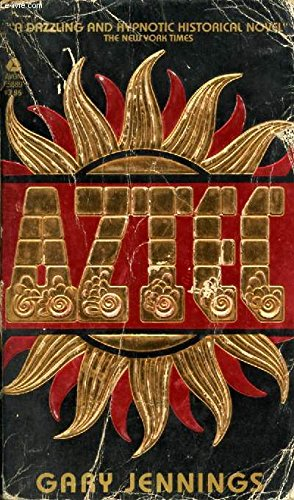 9780380558896: Aztec