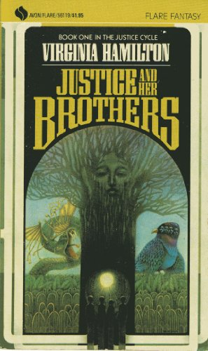 9780380561193: Justice and Her Brothers