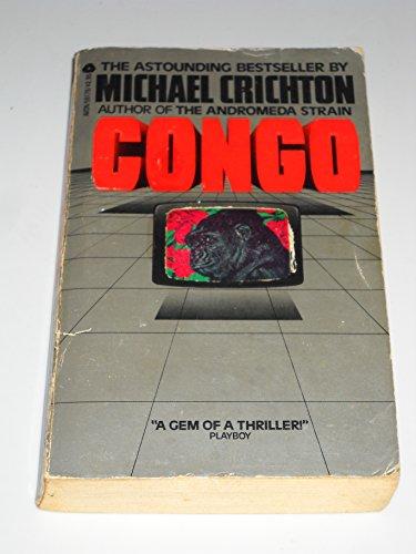 9780380561766: Congo
