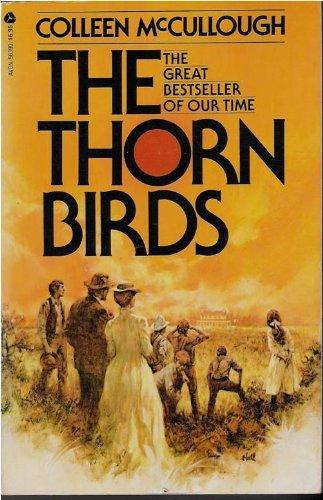 9780380563906: The Thorn Birds