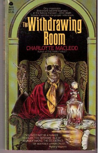 9780380564736: The Withdrawing Room (Sarah Kelling and Max Bittersohn Mysteries)