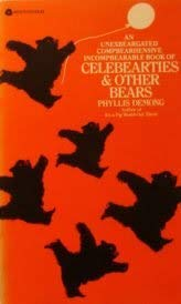 9780380570348: Celebearties and Other Bears