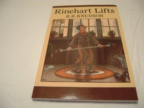 Rinehart Lifts (Avon/Camelot Book): R. Rozanne Knudson