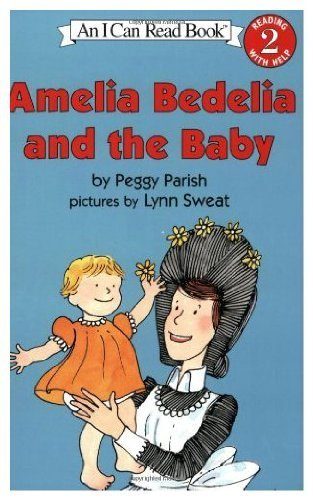 9780380570676: Amelia Bedelia Baby