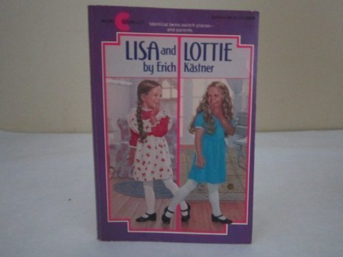9780380571178: Lisa and Lottie (An Avon Camelot Book)