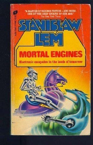 9780380574063: Mortal Engines