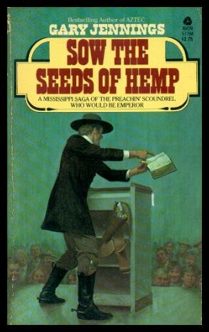9780380577941: Sow the Seed of Hemp