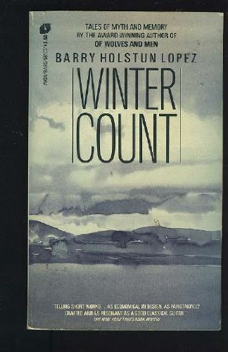 9780380581078: Winter Count
