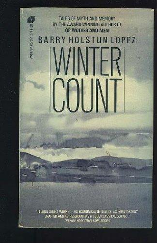 9780380581078: Winter Count