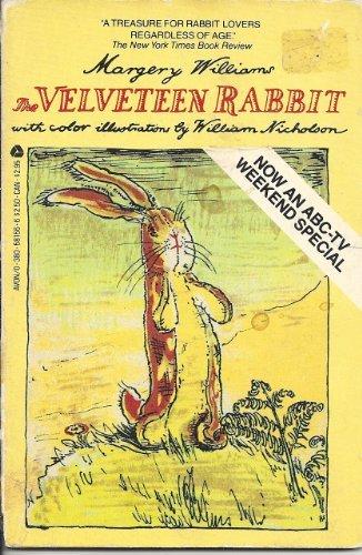 9780380581566: Velveteen Rabbit