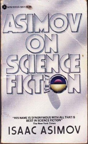 9780380585113: Asimov on Science Fiction