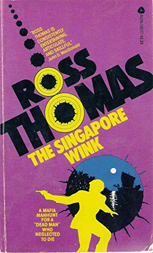 9780380585373: The Singapore Wink